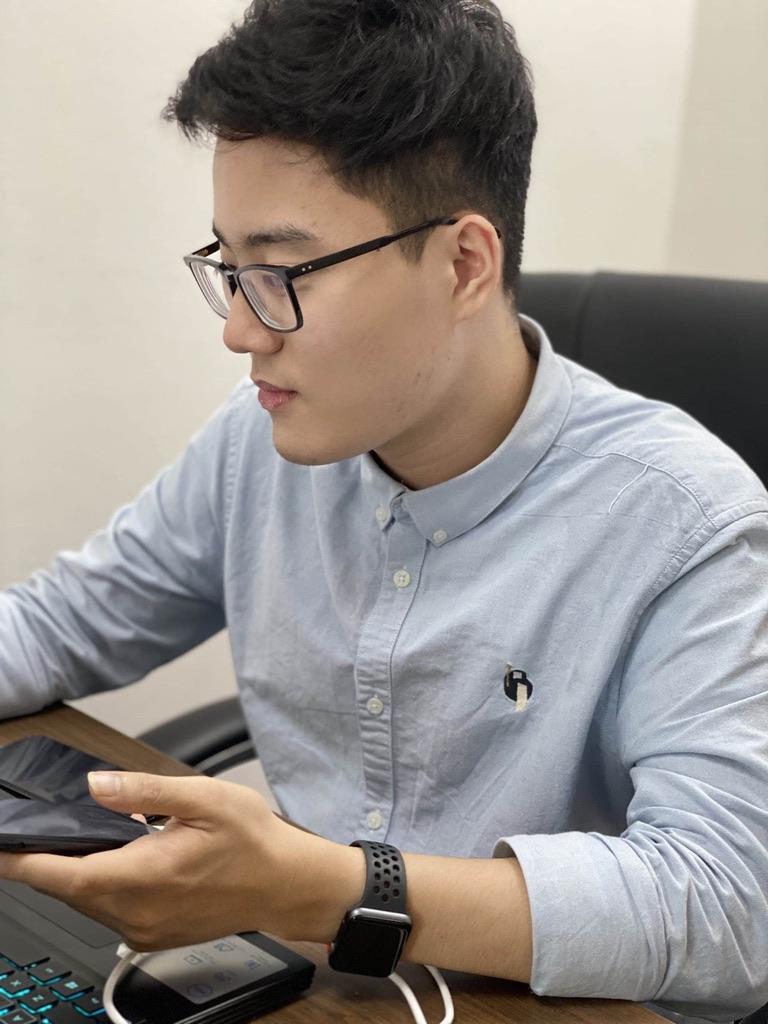 Hoang-Anh Pham